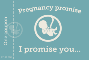 Make a pregnancy promise