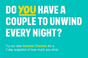 One You Alcohol Checker logo