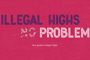 Illegal Highs Problem