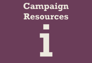 Campaign Resources