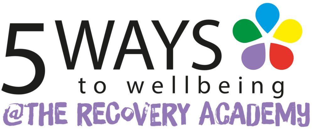 5 WAYS Logo