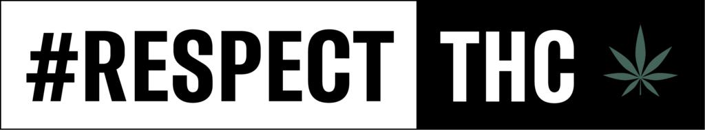 #RespectTHC logo