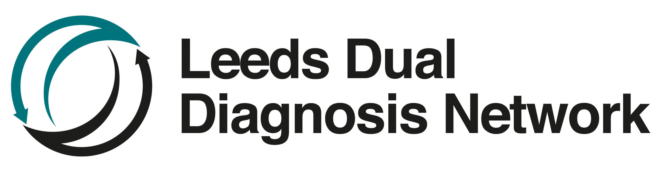 Leeds Dual Diagnosis Logo