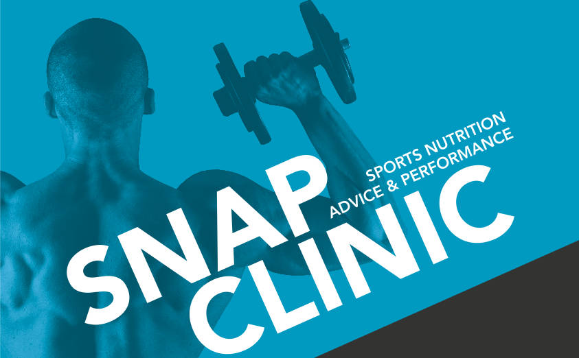 SNAP Clinic banner image
